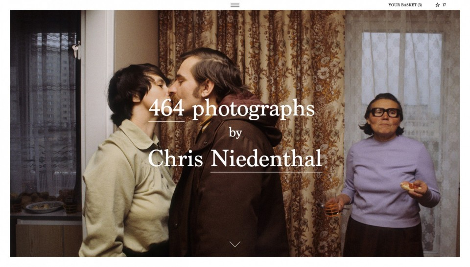 Chris Niedenthal Photography